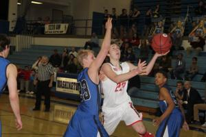 Westminster Runs Past St. Clair