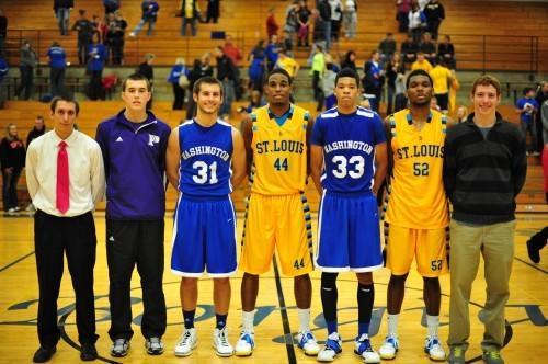 All-Tournament Team