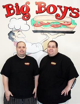 Big Boy's Owners