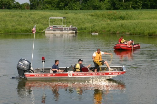 WFD Drag Lake 3