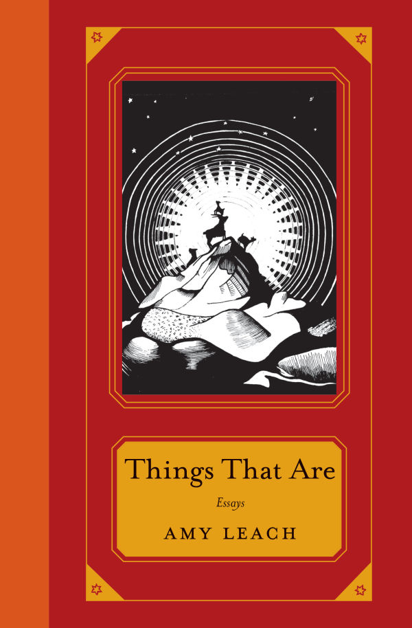 """Things That Are"""