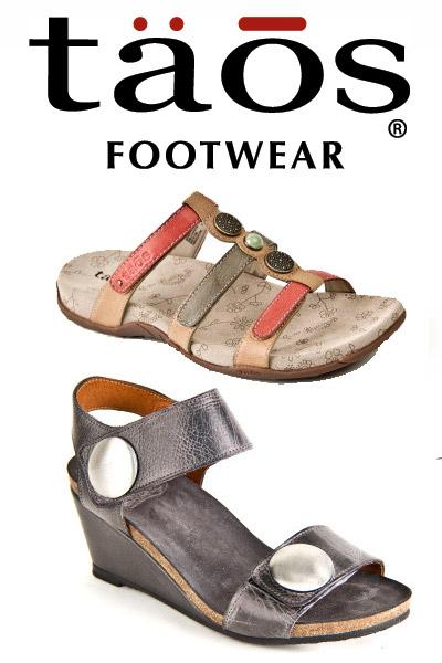 Taos Shoes
