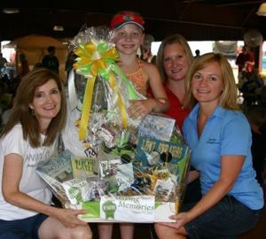 Summer Reader Wins Grand Prize