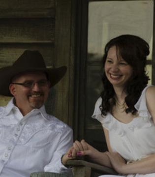 Leifeste-Caldwell Wedding Vows Read