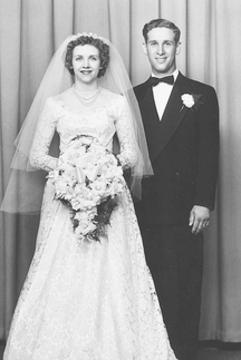 Maune 60th Wedding Anniversary