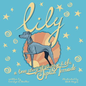 Give 'Lily' a Hero's Welcome