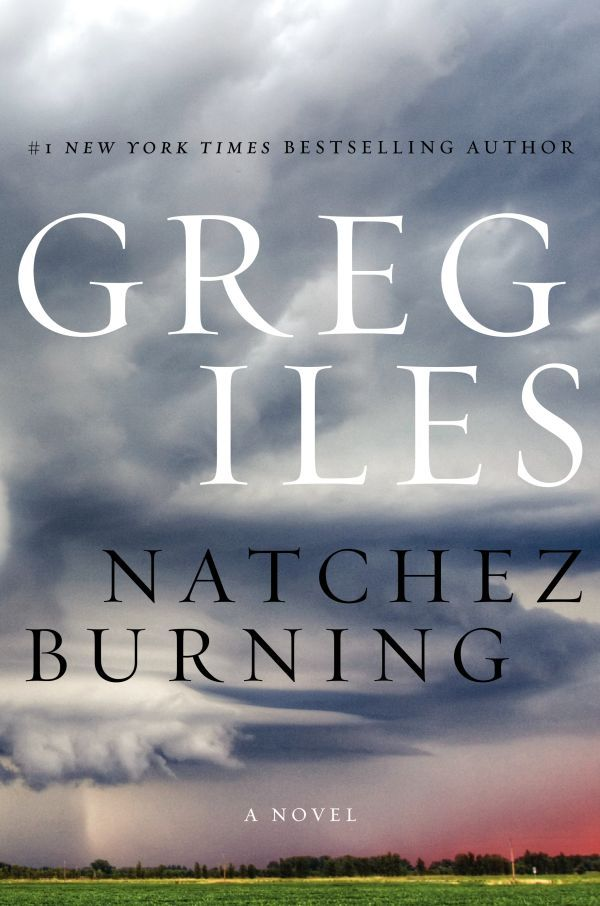 """Natchez Burning"""