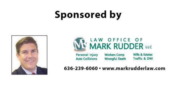 Law Office of Mark Rudder Sponsorship