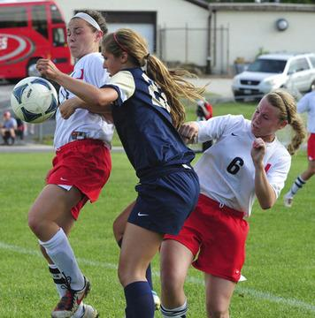 Helias Defeats Union in Overtime