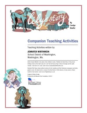 Teacher Guide Cover
