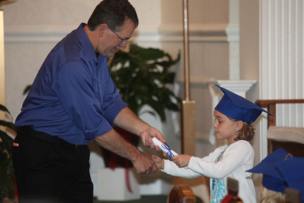 014 ST Gertrude Kindergarten Graduation 2013.jpg