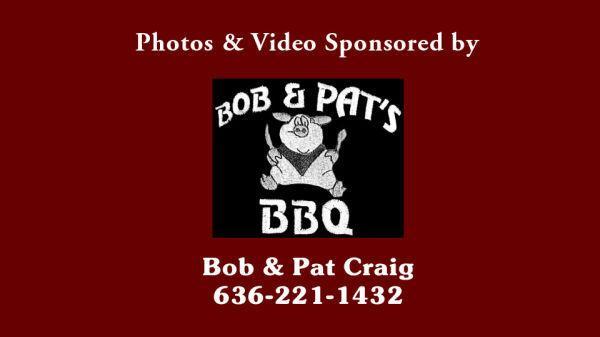 Bob & Pat's BBQ Sponsor