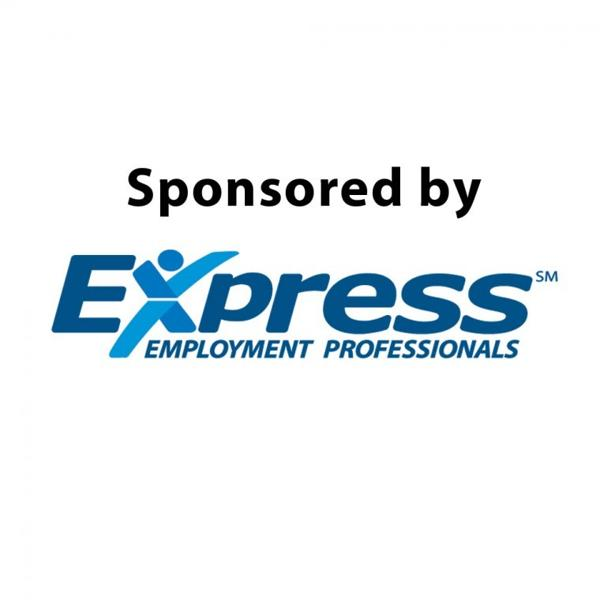 Express Personnel Sponsor