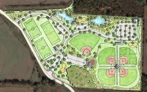 Proposed Park Plan