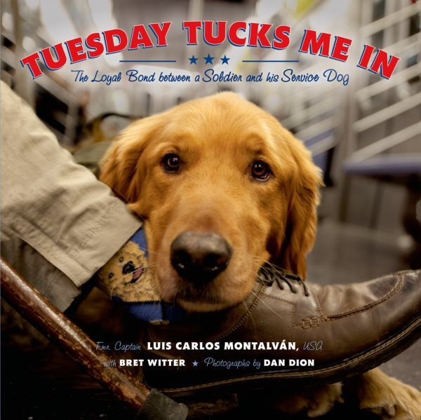 """Tuesday Tucks Me In"""
