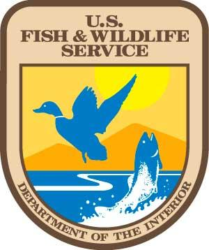 US FWS Logo