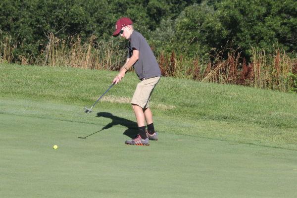 Franklin County Junior Golf