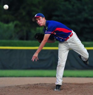 Miller's Gem Keeps Post 218 Juniors Alive