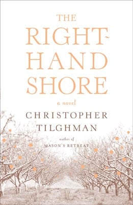 Right Hand Shore