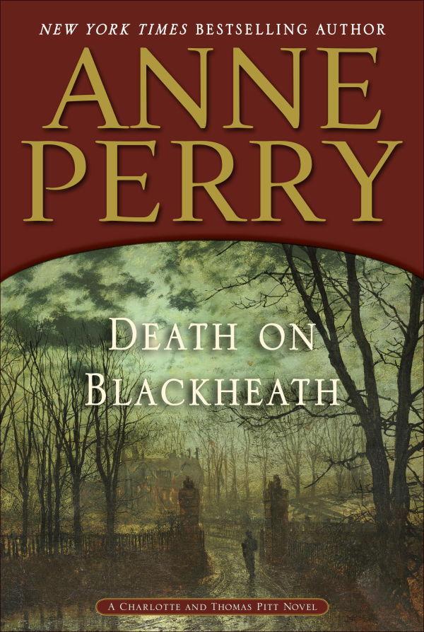 """""""Death on Blackheath"""""""