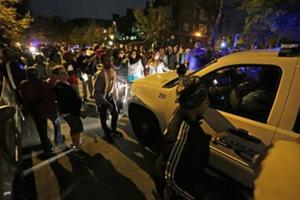 Off-Duty St. Louis Officer Kills Man, Sparking Protests