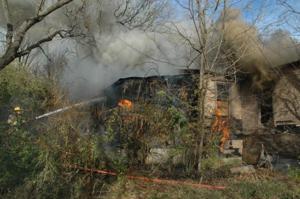 St. Clair Fire