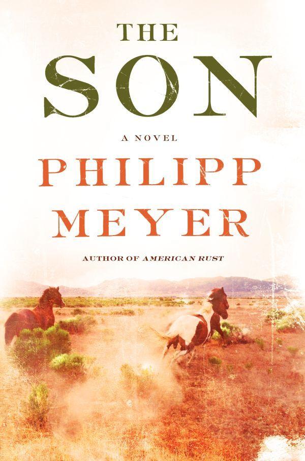 """""""The Son"""""""