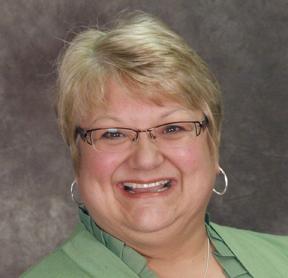 Mary Beth Rettke