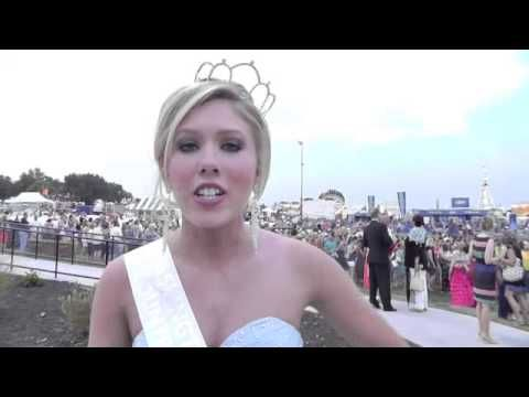 Meet the 2014 Fair Queen