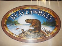Beaver Brand Hats