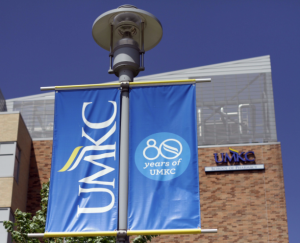 UMKC Going Smoke Free August 1st