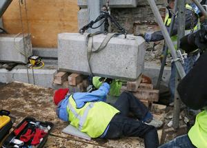 Time Capsule Buried by Samuel Adams and Paul Revere Found in Massachusetts Statehouse
