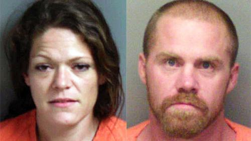 Two Arrested After Chase, Standoff