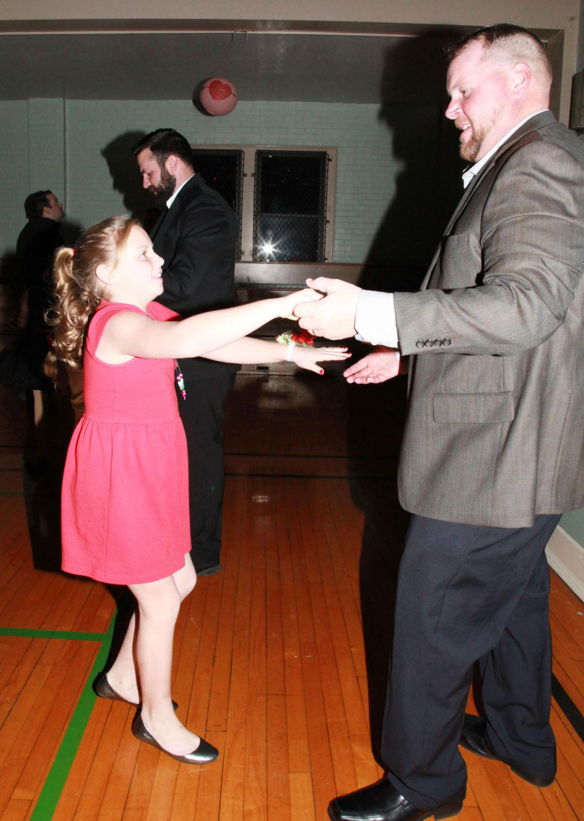 Was specially frisco daddy daughter dance promo code sorry