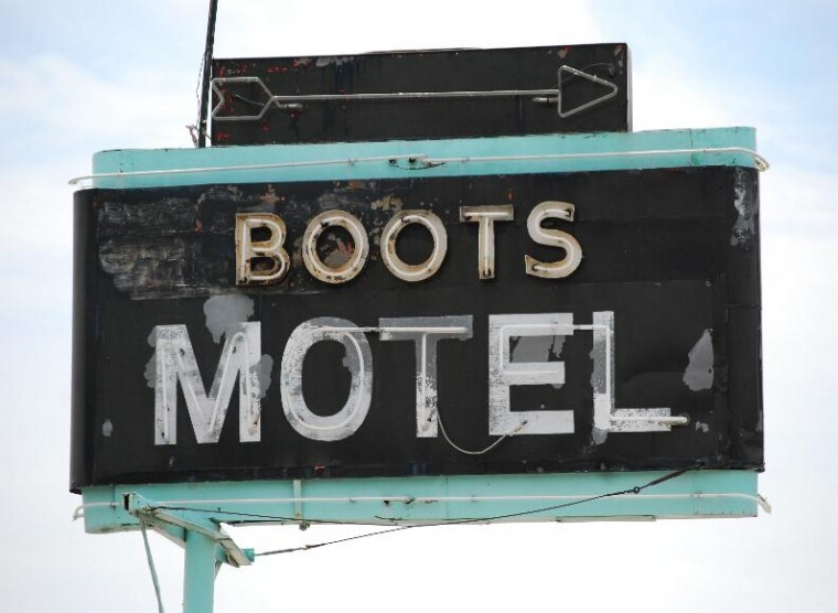 Boots Motel