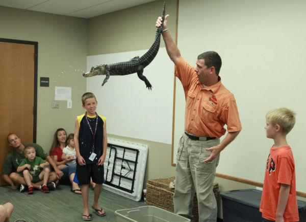 013 Reptile Show at Library 2014.jpg