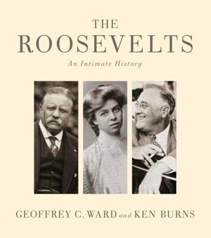 "Handsome Book About ""The Roosevelts"" Accompanies PBS Series"