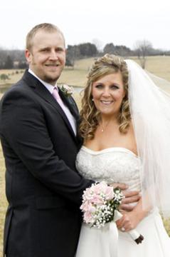 Buehrlen-Brueggemann Wedding Vows Read