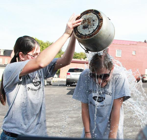023 Washington Missourian Newspaper Ice Bucket Challenge.jpg