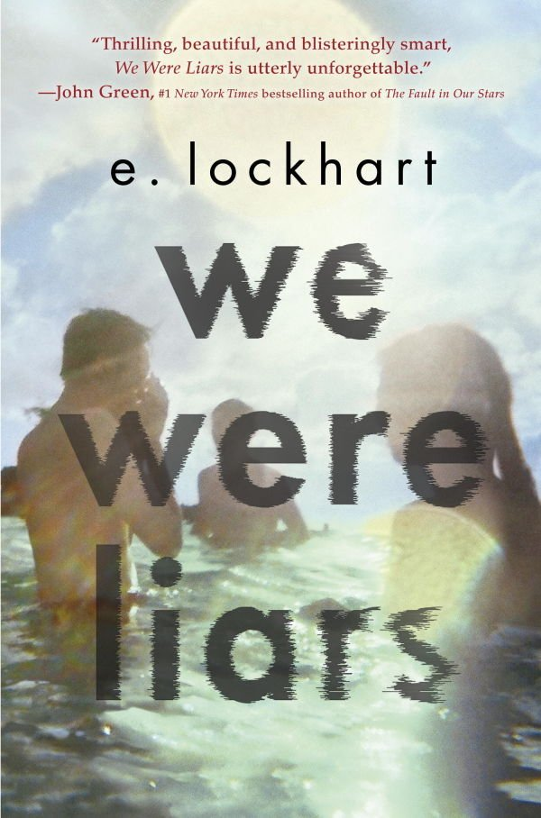 """We Were Liars,"" by E. Lockhart"