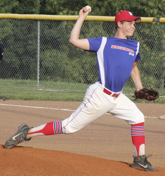 Post 218 Juniors Defeat Pacific