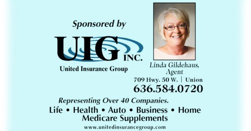 United Insurance Group sponsorship