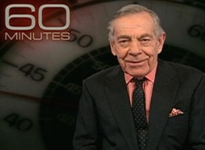 Veteran '60 Minutes' newsman Morley Safer dies at 84