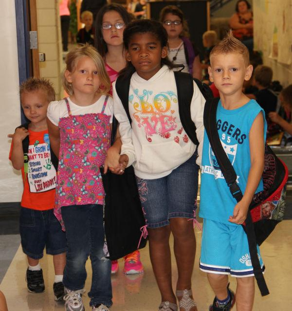 015 Central Elementary Union First Day of School.jpg