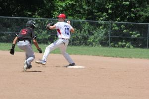 Post 218 Juniors Win Regular Season Title