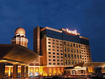 Harrah's St. Louis