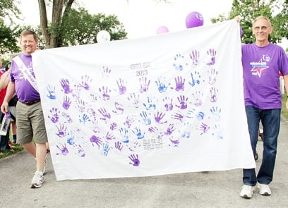 Handprints of Hope