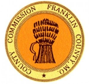 Franklin County Seal