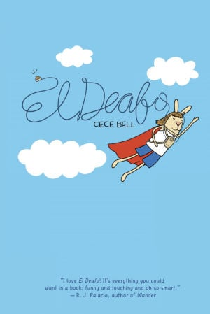"Review: ""El Deafo,"" by Cece Bell"
