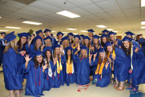 WHS 2013 Graduation Gallery 2